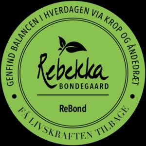 Rebekka Bondegaard logo